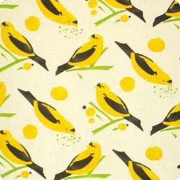 I love Alexander Henry Fabrics...
