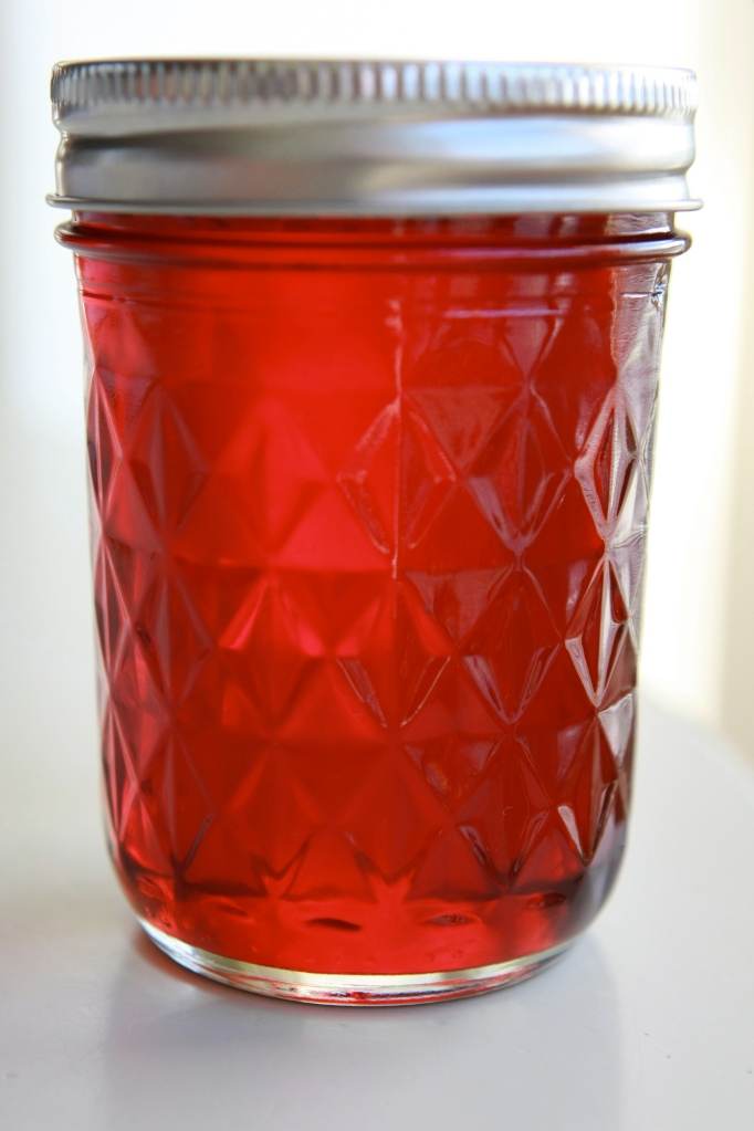 Red Currant Jam Recipes — Dishmaps