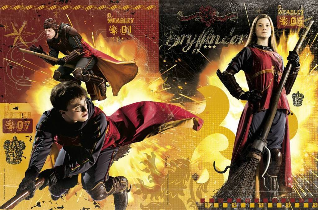 HBP-Quidditch