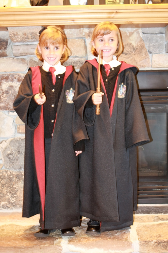 How To Make A Hermione Granger Costume